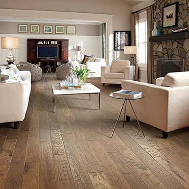 Shaw Hardwoods Flooring in Lawrence, KS